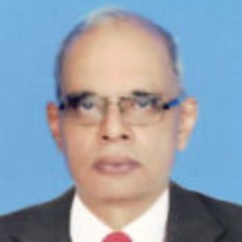 Urologist in Thiruvananthapuram  -  Dr. Srikumar Ramachandran