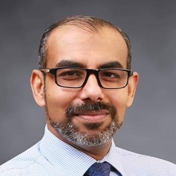 ENT in Ernakulam  -  Dr. Ranjit Peter