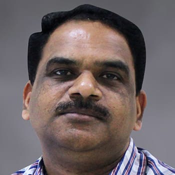 Orthopedic in Ernakulam  -  Dr. Praveen Kumar K S