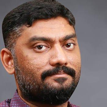 Pulmonologist in Ernakulam  -  Dr. Shine Shukoor