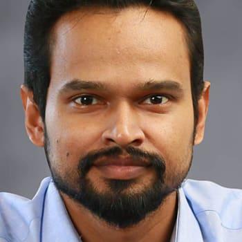 Orthopedic in Ernakulam  -  Dr. Sreehari N