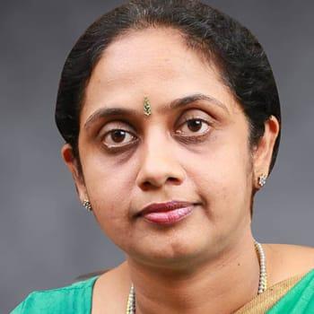 Neurologist in Ernakulam  -  Dr. Priyarenjini S Pradeep