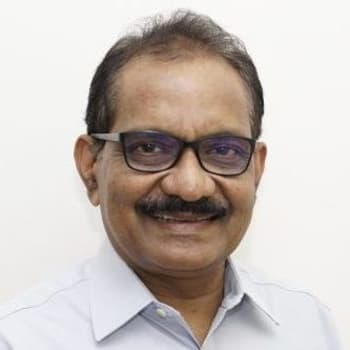 Diabetologist in Ernakulam  -  Dr. A P Radhhakrishnan