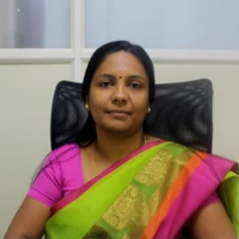Gynaecologist in Ernakulam  -  Dr. Smitha Surendran