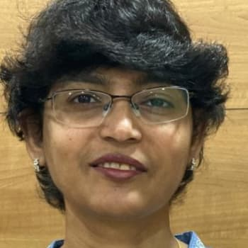 Oncologist in Ernakulam  -  Dr. Michelle Aline Antony
