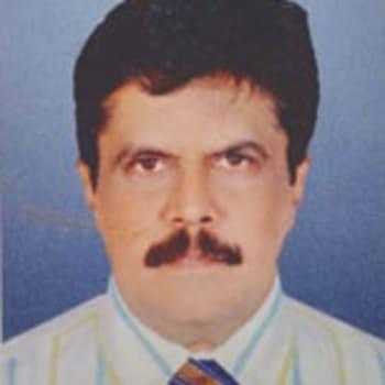 Dermatologist in Thiruvananthapuram  -  Dr. Prasanna Kumar