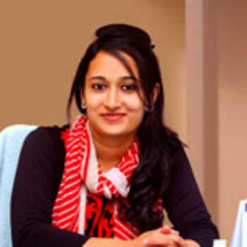 Dermatologist in Thiruvananthapuram  -  Dr. Nafina Jasmine