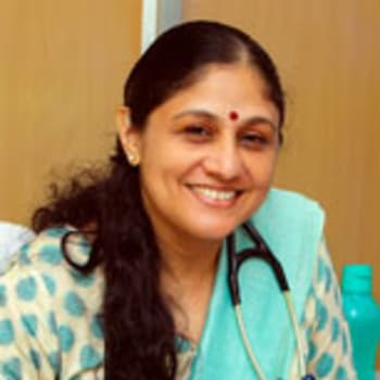 Nephrologist in Thiruvananthapuram  -  Dr. Geetha M. Nair