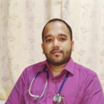 Nephrologist in Thiruvananthapuram  -  Dr. Harish Prabhu