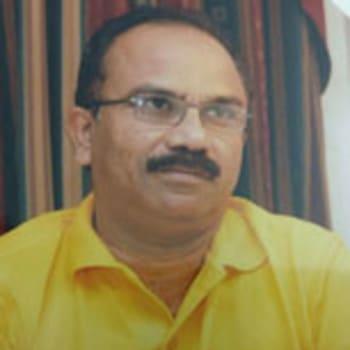 ENT in Thiruvananthapuram  -  Dr. Subramaniam. S