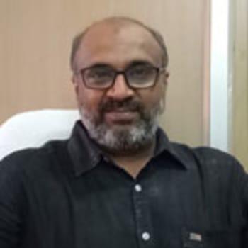 ENT in Thiruvananthapuram  -  Dr. Sahir N Abdulla