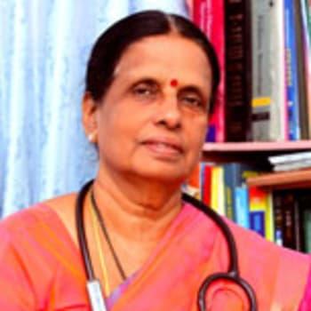 Neurologist in Thiruvananthapuram  -  Dr. R. Anandam