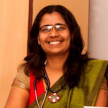 Gynaecologist in Thiruvananthapuram  -  Dr. Sindhu. M. S.
