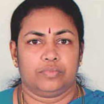 Gynaecologist in Thiruvananthapuram  -  Dr. Bala Sreedevi.