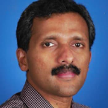 Orthopedic in Thiruvananthapuram  -  Dr. Vinod Krishnan. V