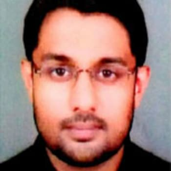 Pediatrician in Thiruvananthapuram  -  Dr. Shamim Amanulla Khan