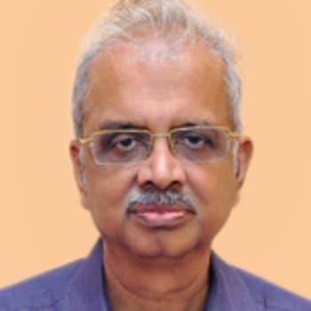 Pediatrician in Thiruvananthapuram  -  Dr. A. Padmanabhan