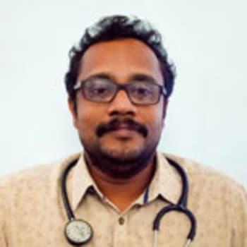 Urologist in Thiruvananthapuram  -  Dr. Arun Pareeth