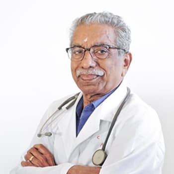 Gynaecologist in Kozhikode  -  Dr. Narayanan T
