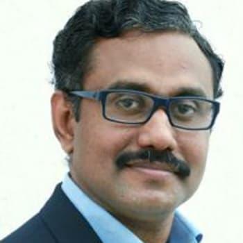 Orthopedic in Kozhikode  -  Dr. Mahesh Krishna