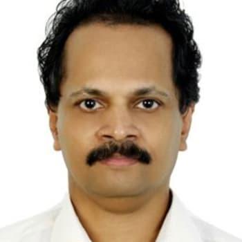 Orthopedic in Kozhikode  -  Prof. P. Gopinathan