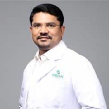 Orthopedic in Kozhikode  -  Dr. Sajan Mohanraj
