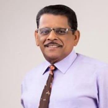 ENT in Kozhikode  -  Prof. Dr. Ashok Kumar