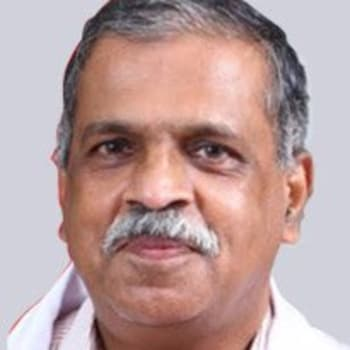 Urologist in Kozhikode  -  Dr. Mohanan. K