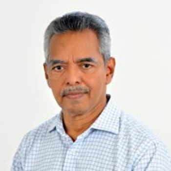 Endocrinologist in Kozhikode  -  Prof. Dr. P. Abdul Majeed