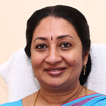 Gynaecologist in Thiruvananthapuram  -  Dr. Bindu Purushothaman