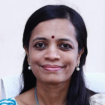 Gynaecologist in Thiruvananthapuram  -  Dr. Asha. G