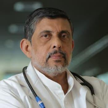 Oncologist in Thiruvananthapuram  -  Dr. S Parameswaran