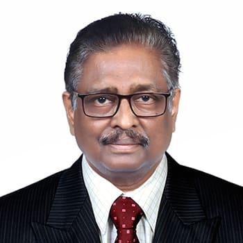 Oncologist in Thiruvananthapuram  -  Dr. Jaya Prakash