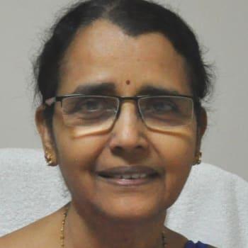 Ophthalmologist in Thiruvananthapuram  -  Dr. Geetha Kumari S