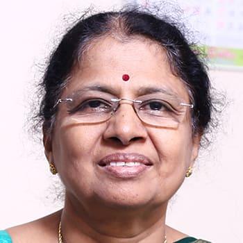 Ophthalmologist in Thiruvananthapuram  -  Dr. Girija Devi. K. S