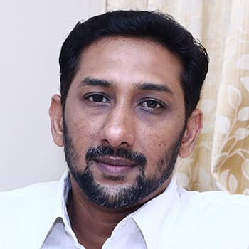 Orthopedic in Thiruvananthapuram  -  Dr. Jubily Radhakrishnan Unnithan