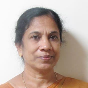Pediatrician in Thiruvananthapuram  -  Prof. Dr. K. E. Elizabeth