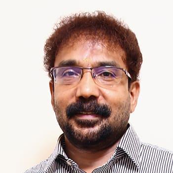 Pediatrician in Thiruvananthapuram  -  Dr. Jayahar. A. S