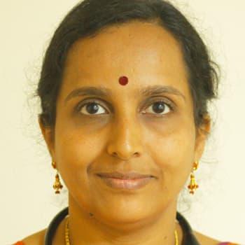 Pediatrician in Thiruvananthapuram  -  Dr. Gopika Sekhar