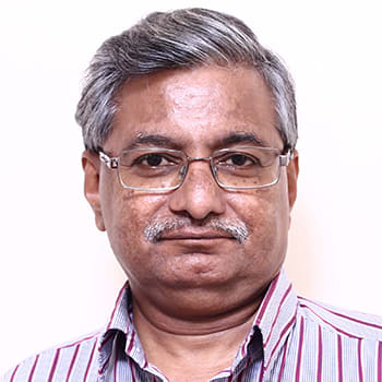 Psychiatrist in Thiruvananthapuram  -  Dr. Unnikrishna Pisharady