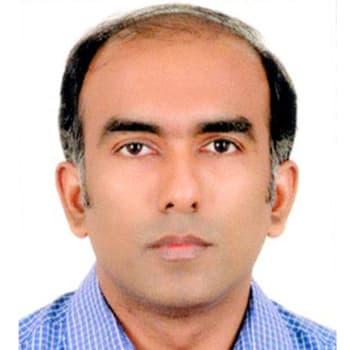 Gastroenterologist in Thiruvananthapuram  -  Dr. Jaiganesh K Viswambharan