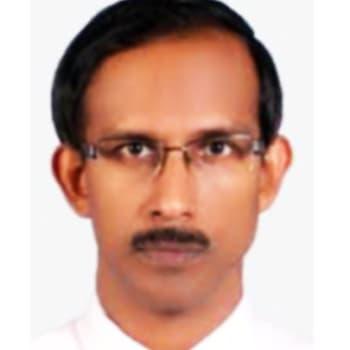 Gastroenterologist in Thiruvananthapuram  -  Dr. Venugopal Bhaskaran Pillai