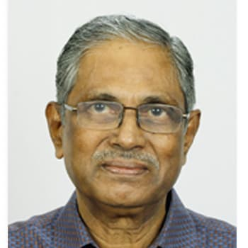 Gastroenterologist in Thiruvananthapuram  -  Dr. M Anandakumar