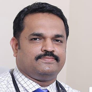 Rheumatologist in Thiruvananthapuram  -  Dr. Vishad Viswanath