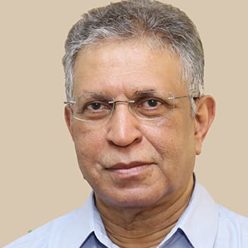 Urologist in Thiruvananthapuram  -  Dr. Venu Velayudhan