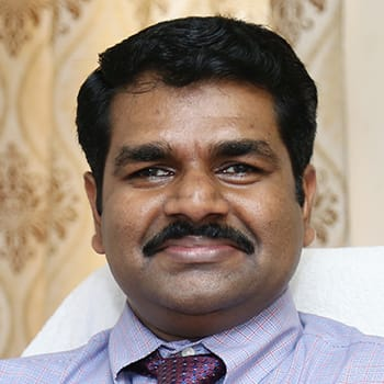 Urologist in Thiruvananthapuram  -  Dr. Sunil Asok