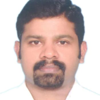 Orthopedic in Thiruvananthapuram  -  Dr. G. Hari Kumar