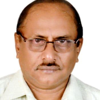 Urologist in Thiruvananthapuram  -  Dr. N. P Sasikumar