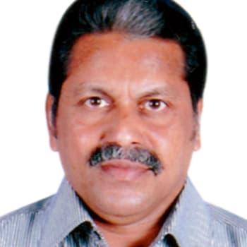 Urologist in Thiruvananthapuram  -  Dr. A. K. Rajasekharan