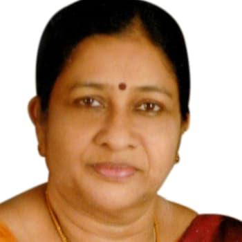 Gynaecologist in Thiruvananthapuram  -  Dr. N. Syamala